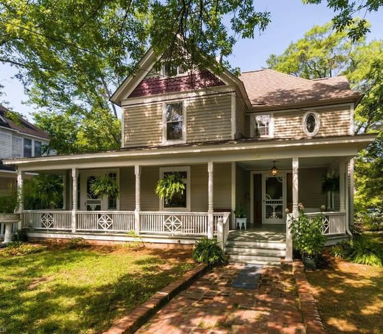 Apartments In Greensboro Nc Under 800: 5 Open Houses At Historic Homes On June 4