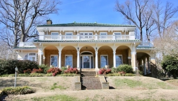 Historic Homes – Piedmont Historic Homes