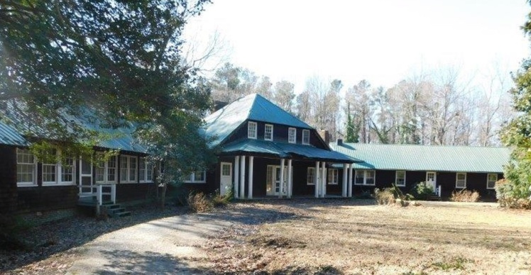 Guilford County – Greensboro Historic Homes For Sale